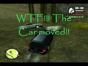 GTA San Andreas Myths Case #4 Ghost Cars - YouTube