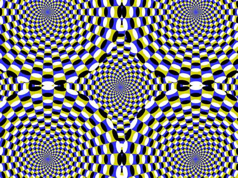 Image result for picture optical illusions