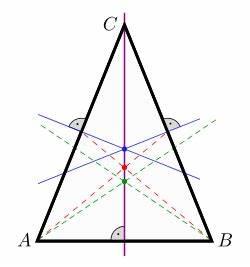 Seitenhalbierende Berechnen : gleichschenkliges dreieck covfeve ~ Themetempest.com Abrechnung