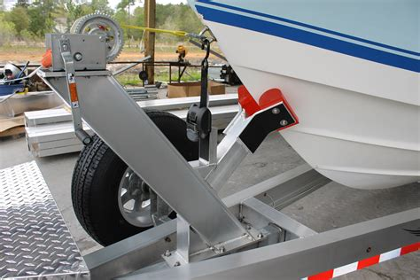 Boat Trailer Y Stop by Advise On Where To Buy A Trailer Bow Stop The Hull