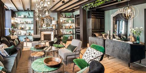 Maisons Du Monde Ouvre Son Premier Hôtel à Nantes