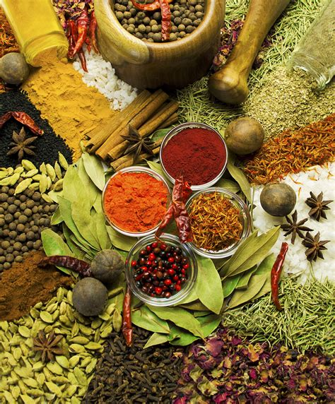 cuisine egyptienne file spices 01 jpg wikimedia commons