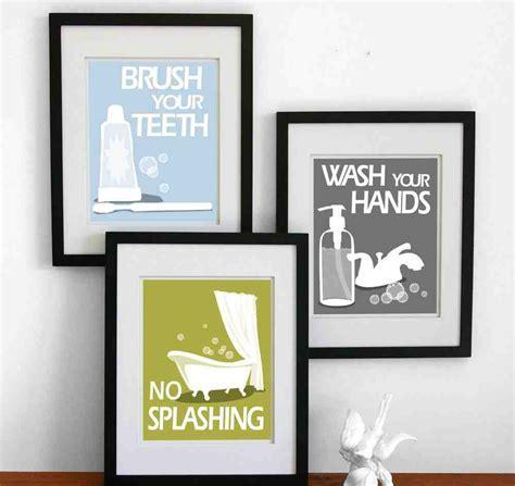 Cheap Bathroom Wall Decor   Decor IdeasDecor Ideas