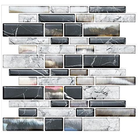 peel and stick wall tiles for kitchen stick on tiles for backsplash kitchen self stick 9712