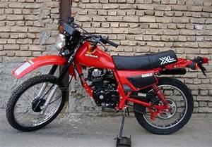 Honda Xl 125 : honda xl 125 80 85 bobina ~ Medecine-chirurgie-esthetiques.com Avis de Voitures