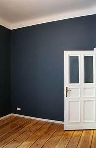 Grau Blaue Wand : die 25 besten ideen zu treppenhaus streichen auf pinterest treppe streichen schwarze w nde ~ Watch28wear.com Haus und Dekorationen