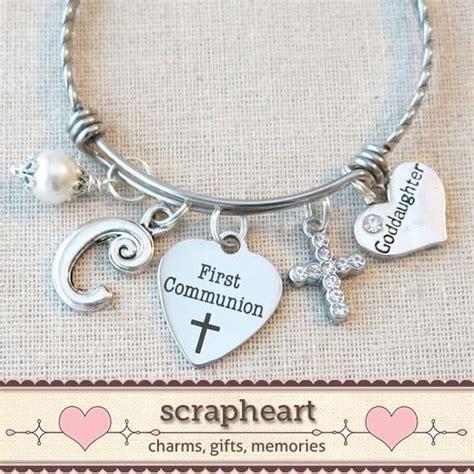 gifts for communion girl communion gift for goddaughter custom