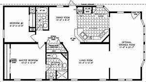 1000 Sq Ft House Plans 1000 Sq FT Cabin, 1000 square foot ...