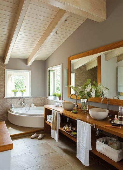 salle de bain esprit zen comment cr 233 er une salle de bain zen