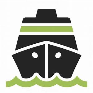 Cruise Ship Icon & IconExperience - Professional Icons » O ...