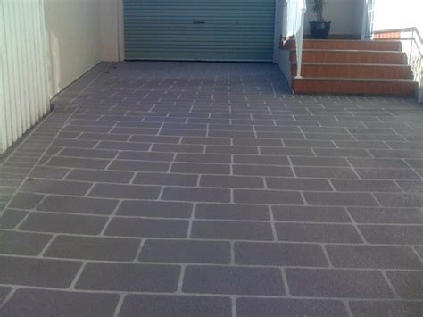 Concrete Resurfacing   Master Concrete Resurfacing Sydney