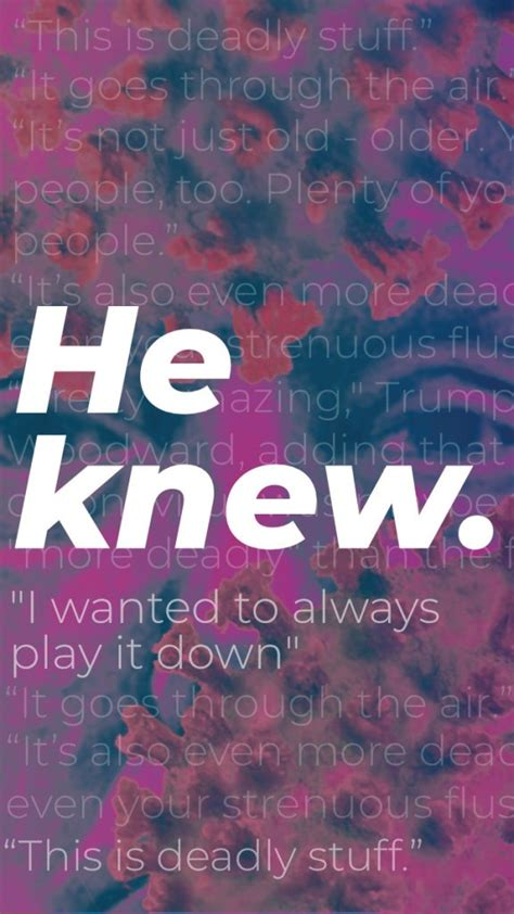 He Knew. – Veronique Frizzell