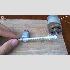 How To Make Super Power Water Pump Piston Youtube