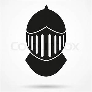 knight helmet vector - Google Search | Card Game Branding ...