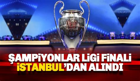 Şampiyonlar ligi canlı maç sonuçları için şampiyonlar ligi eurosport canlı skor sayfasını ziyaret edin. Son dakika: Şampiyonlar Ligi finali İstanbul'dan alındı