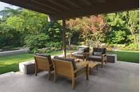 magnificent urban patio design ideas Magnificent Urban Cabin in Medina with Nature Structure ...