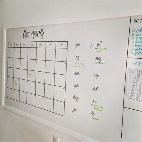Shower Board Whiteboard - feeding the soil shower board as a diy white board for