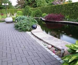 Gartengestaltung Mit Beton : gartengestaltung ~ Markanthonyermac.com Haus und Dekorationen