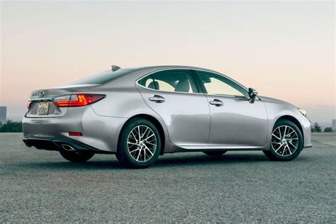 lexus es 2016 lexus es 350 2016 best lease deals purchase pricing
