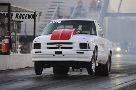 drag racing race hot rod rods chevrolet pickup truck