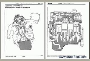 Mitsubishi Engine Workshop Manual  Repair Manuals Download