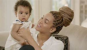 Beyoncé reveals Blue Ivy, moments with Jay-Z in HBO ...