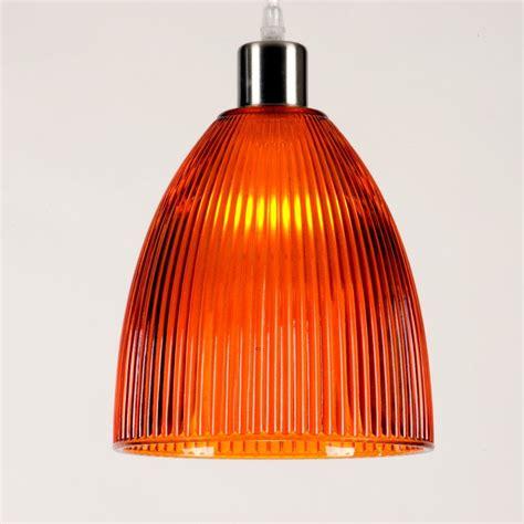 orange pendant light orange pendant light search g industrial