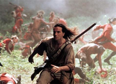 Last Of The Mohicans Series Coming to HBO Max - LRM