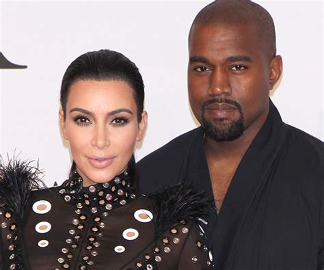 Kim And Kanye's Announce New Daughter's Name