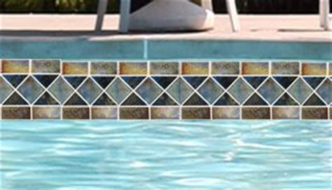 Npt Pool Tile Martinique by National Pool Tile Martinique Series Blue Mar33