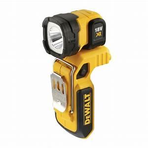 Lampe Led Batterie : dcl044 lampe led d 39 inspection 18v 170 lumens sans ~ Edinachiropracticcenter.com Idées de Décoration