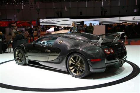 The bugatti veyron mansory linea vincero d'oro. Mansory Bugatti Veyron Linea Vincero live pictures