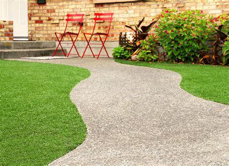 backyard grass alternatives grass lawn alternatives for an eco friendly backyard gilmour