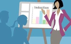 induction  employee   human resource defined