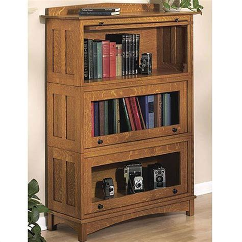 wood magazine downloadable woodworking project plan  build barristers bookcase