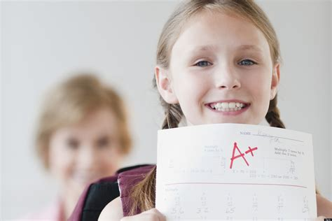 Are School Reports Worth The Paper They Are Written On