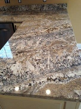 Persian Treasure granite   Home design   kitchen