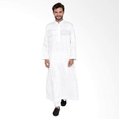 jual baju gamis pria terbaru harga promo blibli