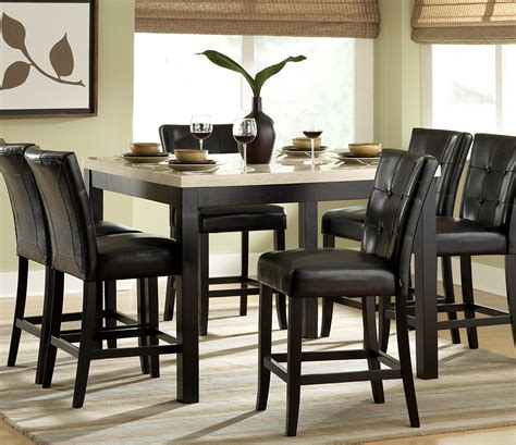 countertop height dining table dining table counter