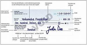 Cheque De Banque Banque Populaire : juillet 2016 comment remplir ~ Medecine-chirurgie-esthetiques.com Avis de Voitures