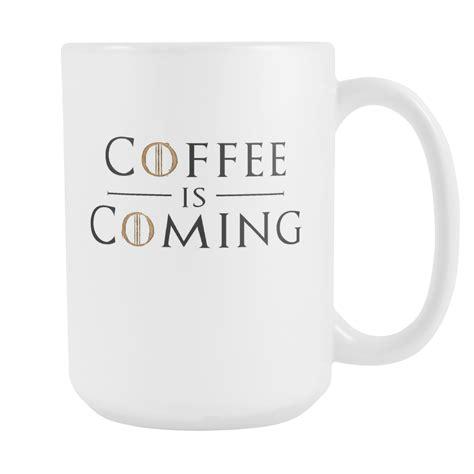 coffee  coming coffee mug moneyline