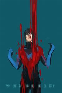 Red-Nightwing by Operapink on DeviantArt