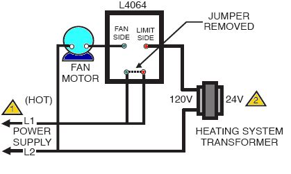 Magic 12 Volt Relay Wire Diagram by High Limit Switch Wiring Diagram Wiring Diagram
