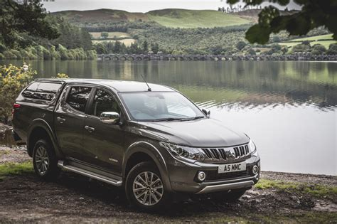 Mitsubishi L200 by 2017 Mitsubishi Di D L200 Warrior Auto Review