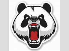 Angry Panda Logo wwwpixsharkcom Images Galleries