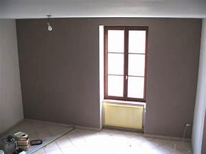 Photo Peinture Salon : ma maison karkace ~ Melissatoandfro.com Idées de Décoration