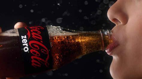 si e coca cola coca cola zero lancia il nuovo spot in tv e