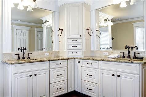 Bathroom Vanity & Sink Counters in Rochester NY   McKenna