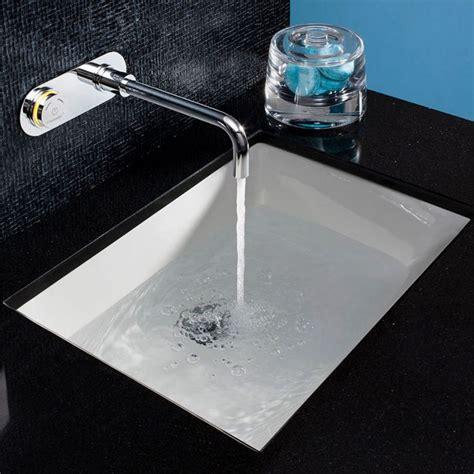 Small Undermount Bathroom Sinks Uk by Bathroom Basins Sinks Including Counter Top Semi
