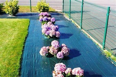 toile de paillage 130 g m 178 jardin couvert